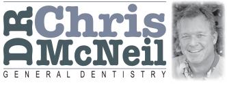 Dr. Chris McNeil